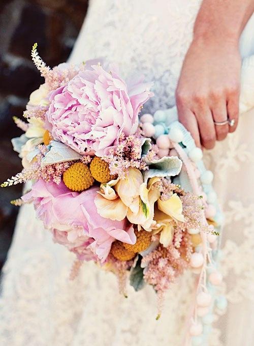 6LGIdy Rmk0 - 40 ярких и красивых свадебных букетов