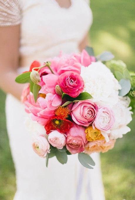 nv1z syYjwc - 40 ярких и красивых свадебных букетов