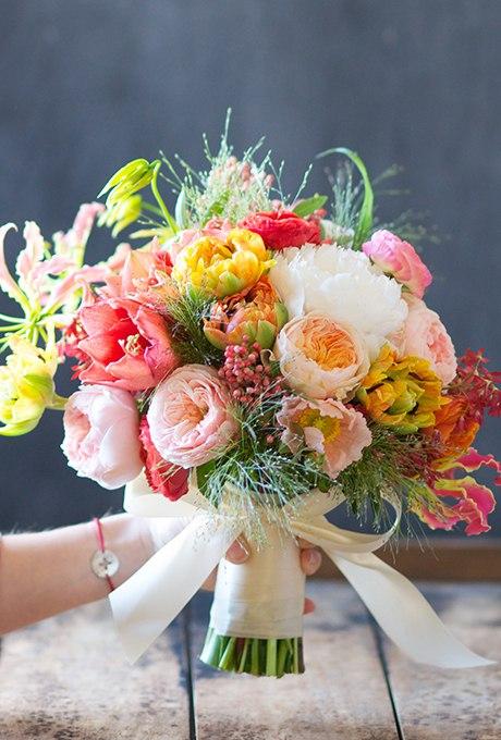 PGGJHva1Biw - 40 ярких и красивых свадебных букетов