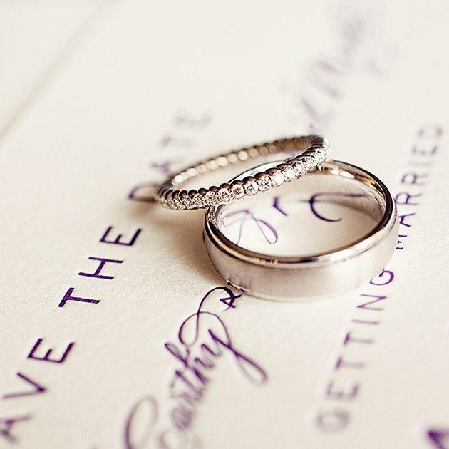 Красивые открытки с помолвкой