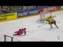 Россия - Швеция.2-0.Вторая шайба матча.Чемпионат мира 2016