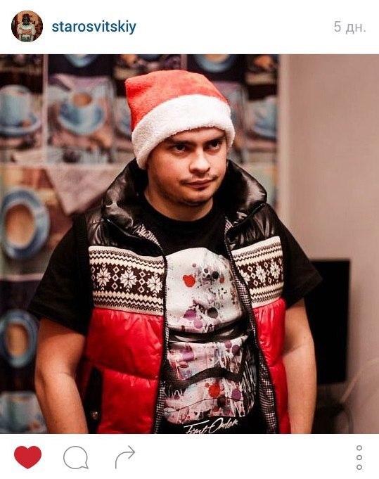 Максим Старосвитский | Одесса