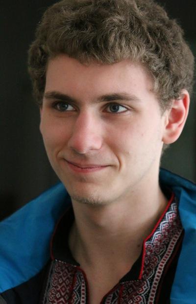 Денис Пушкин