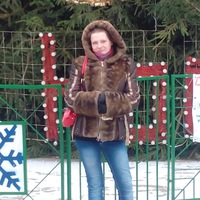Сергейчик Марина