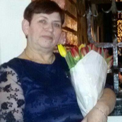 Светлана Пашкевич