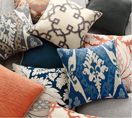 #подушка #текстиль