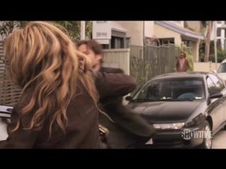 Блудливая Калифорния/Californication (2007 - 2014) Трейлер (сезон 4)