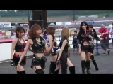 【KAMEN RIDER GIRLS】 Just the Beginning 【ツインリンクもてぎ】 - Niconico VideoGINZA.mp4.mp4