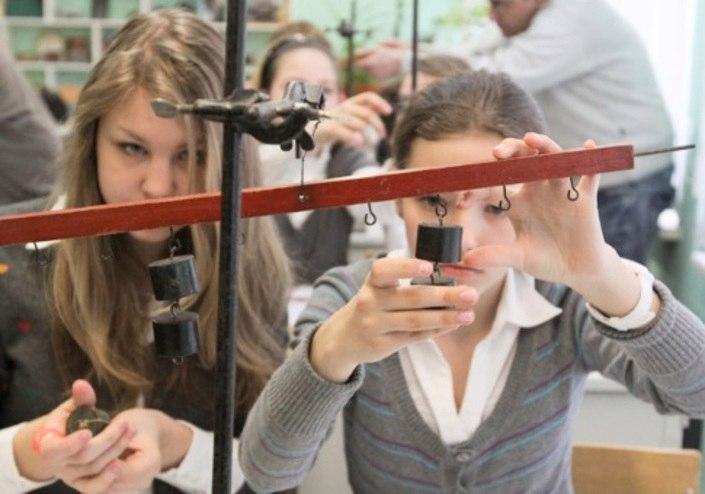 Гимназия с Ярославки объявила дополнительный набор будущих инженеров