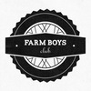 Farm Boys Club ( Cafe Racer, Bobber , Custom )