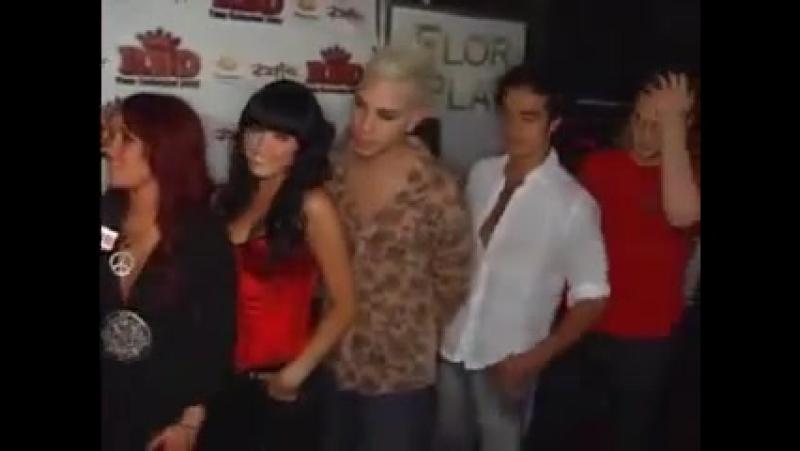 RBD en Premios Juventud - El Más Buscado [Parte 7/7]