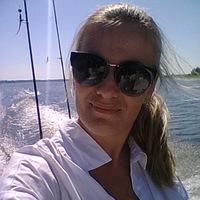 Наталия Дмитрева