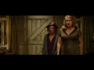 ПОРТНИХА (2015) HD Кейт Уинслет, Лиам Хемсворт, Сара Снук .