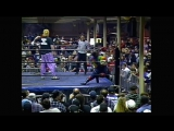 ECW.Hardcore.TV.1997.02.22 The Sandman vs. D-Von Dudley (Dudley Boyz)
