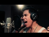 Avicii - Wake me up (Rock cover)