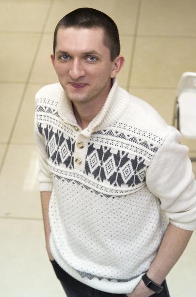 Макс Матвеев