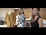 Реалити - шоу о дизайнерах BURDA FASHION START. 6 выпуск