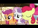 Мой маленький пони: Дружба - Это Чудо 6 сезон 4 серия