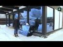 Стеклянный дом: нюансы строительства FORUMHOUSE