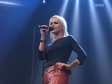 The Cardigans - Do You Believe (Live Osterrocknacht Festival 1999)