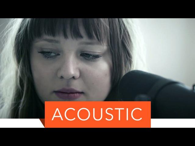 Lina Maly - Nur zu Besuch (Live Akustik Video)