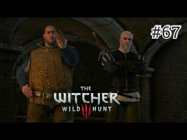 The Witcher 3: Wild Hunt - 67 серия [Кто такой Сиги Ройвен]