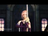 Final Fantasy XIII:Lightning Returns Japanese Opening
