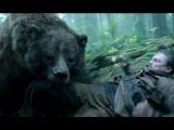 Виживший расширенный тв-ролик THE REVENANT Extended TV Spot - Survival (2015) Leonardo DiCaprio Леонардо ДиКаприо Том Харди