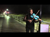 What Do You Mean - Justin Bieber - Violin Mix by DSharp