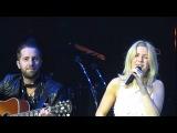 Ellie Goulding - Lights (Acoustic HD) Live @ Madrid (Delirium World Tour 2016)