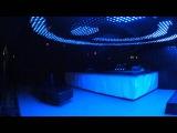 Цветомузыка в британском ночном клубе