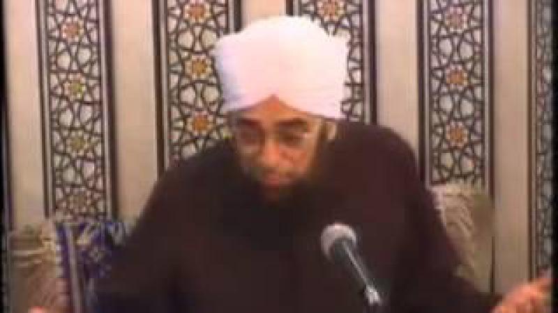 Как понимать сифаты Аллаха? [AHLUSUNNA.TV]