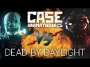 Рэп Баттл - CASE Animatronics vs. Dead by Daylight
