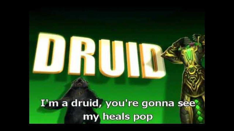 Druid Anthem