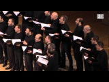 Trinity Cathedral Choir Concert in Moscow