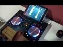 DJ Fábio Reis - DDJ WeGO 3 - iPad Air 2 - Kizomba