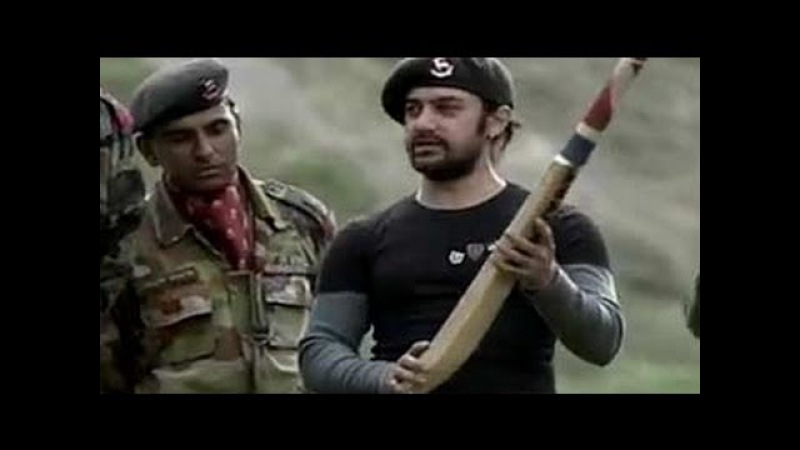 Jai Jawan with Aamir Khan (Aired: August 2003)