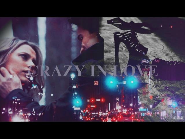 ● Lucien Freya   Crazy in Love ( dedication )