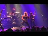 The Local Band - Yankee Rose - Tavastia 27.12.2013 HD
