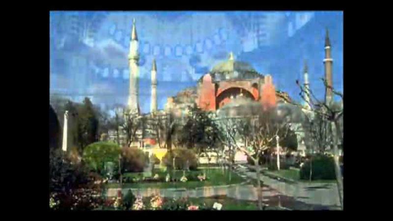Adhan at turkish (old times) - Türkce Ezan