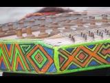 DJ Petrovych - Carpathian Cimbal Folk Trance Music (Dulcimer, Cimbalom) #FolkRockVideo