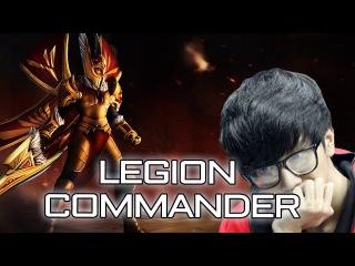 Dota 2 Hero of the Week: Legion Commander
