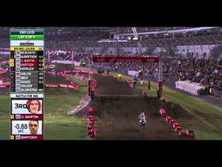 AMA Supercross 2016 Daytona Full Event HD 720p