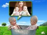 Светлана Копылова - Разговор двух младенцев в утробе