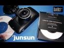 Junsun A790 Достойный видеорегистратор