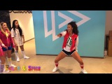 Silento - Watch Me (WhipNae Nae) #WatchMeDanceOn