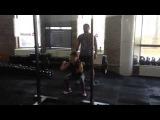 Марго FS 60 kg PR (body weight 47 kg)