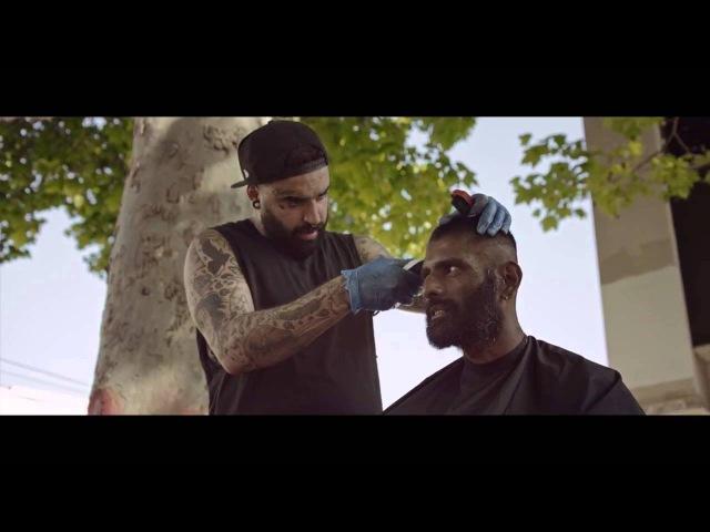 Nasir Sobhani - The Streets Barber - Vic Uni Promo Video