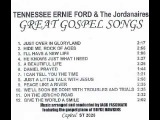 TENNESSEE ERNIE FORD &amp The Jordanaires GREAT GOSPEL SONGS