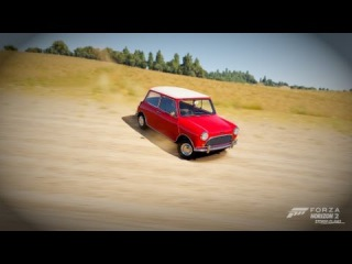Extreme Offroad Silly Builds - 1965 Mini Cooper S (Forza Horizon 2)